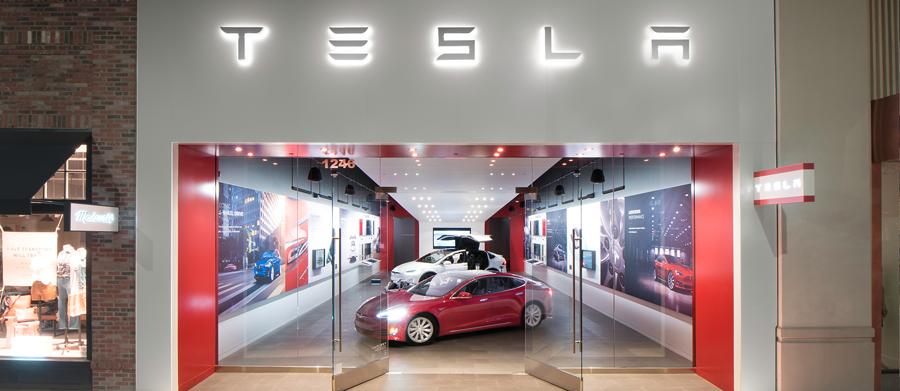 Cashflow first: Der wahre Grund für den Abbau des Händlernetzes bei Tesla? (Tesla)
