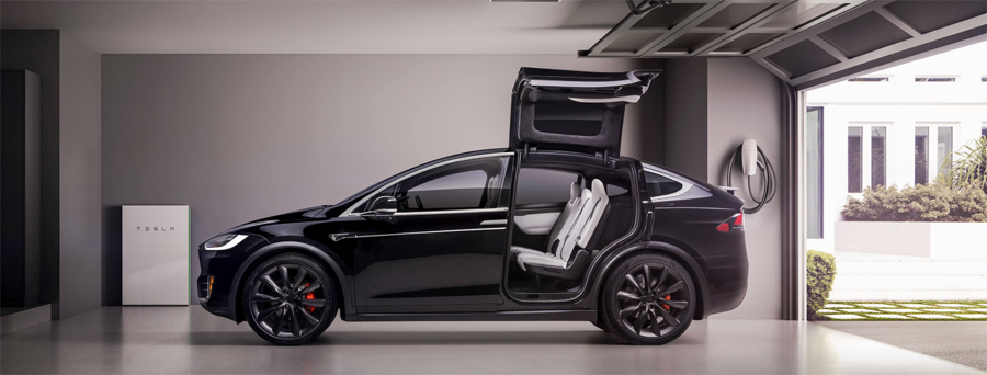 Online only – Tesla schafft den Autohändler ab. Teil 2: Zugeständnis an Cashflow (Tesla Website)