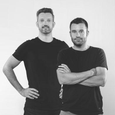 Beyto Geschäftsführung: Claudius Konopka und Maik Metzen (Beyto)