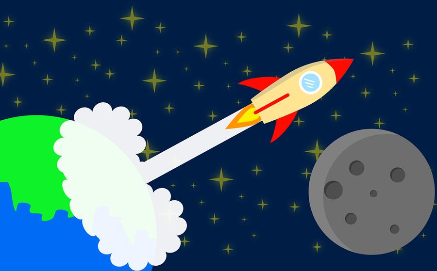 Agile Marketing – Teil 3: Donnerstag ist der Tag der Wahrheit - Launch-Day (p i x a b a y)