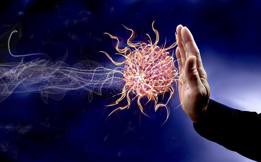 6 Kernpunkte, an denen Sie erkennen, ob Ihr Unternehmen ein gutes Immunsystem hat (pixabay)