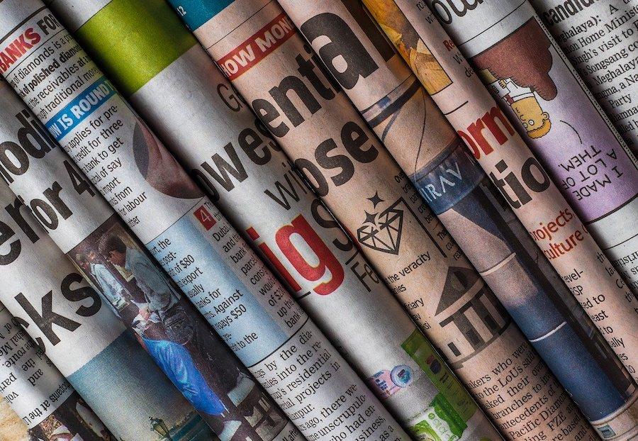 Bachelorarbeit zum Verhältnis zwischen Journalismus und Public Relations (Leif Kümmel)